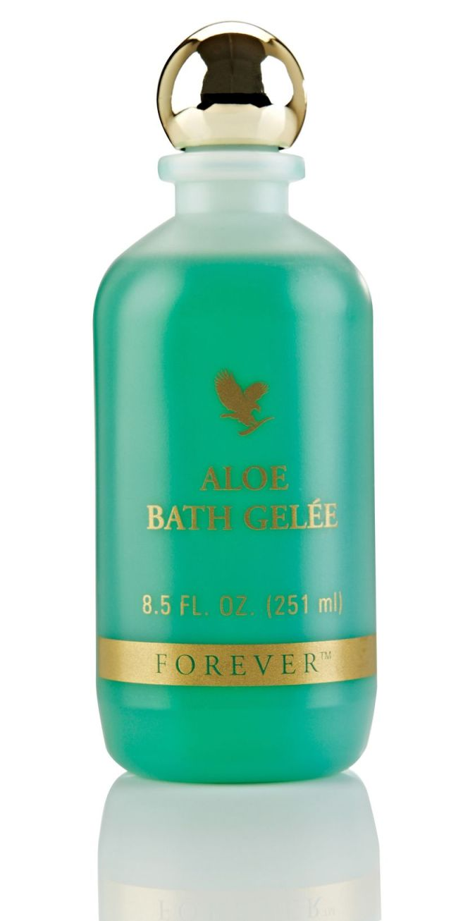 Aloe-Bath-Gelee